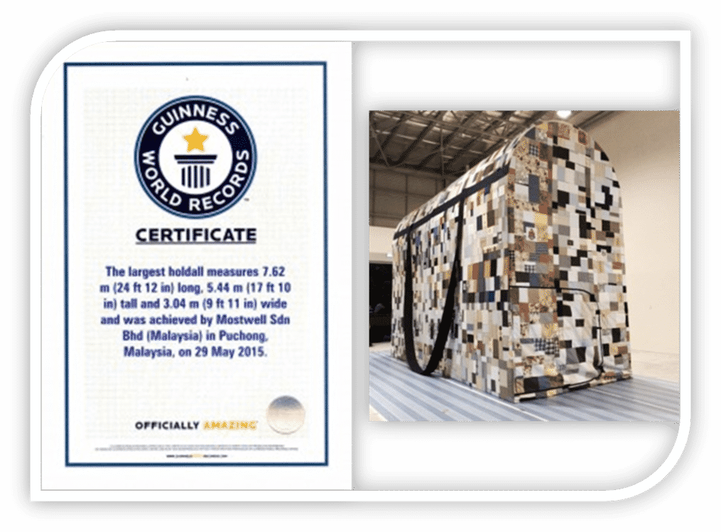 guiness world record epal frame